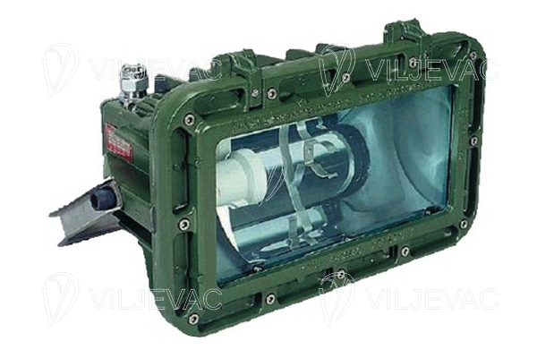 Technor ATEX FL Floodlight1